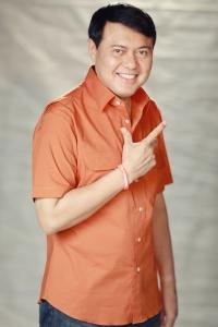 Senator-Presidentiable Manny Villar