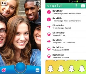Why Facebook Needs Its Own 'Snapchat' – Forbes