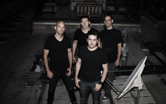 Indie-rock band Friend Slash Lover