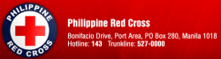 The Philippine Red Cross