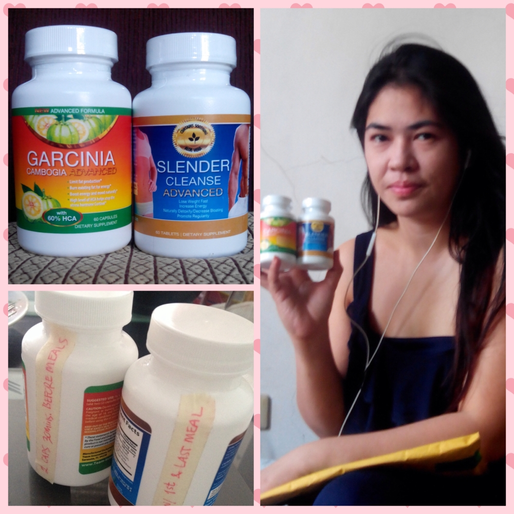 Garcinia Cambogia ADVANCED + Slender Cleanse ADVANCED Review + Giveaway (U.S. ONLY)