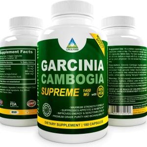 Life and Food Garcinia Cambogia 2