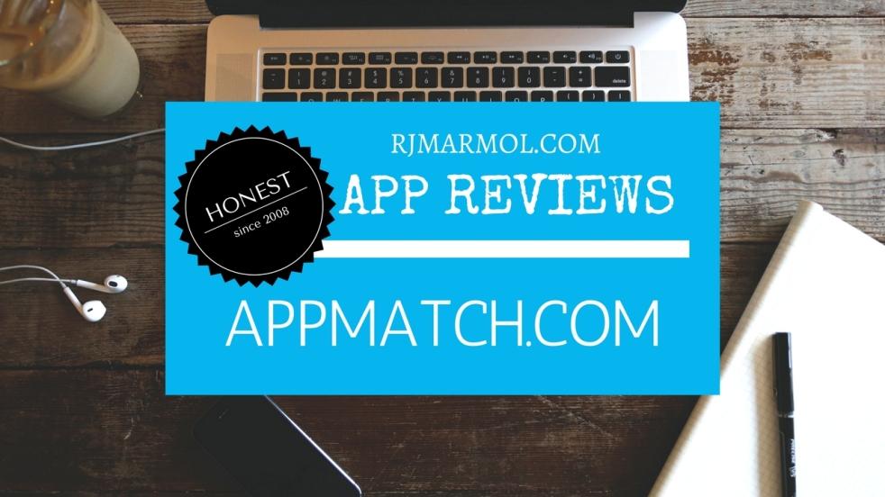AppMatch.com App Review